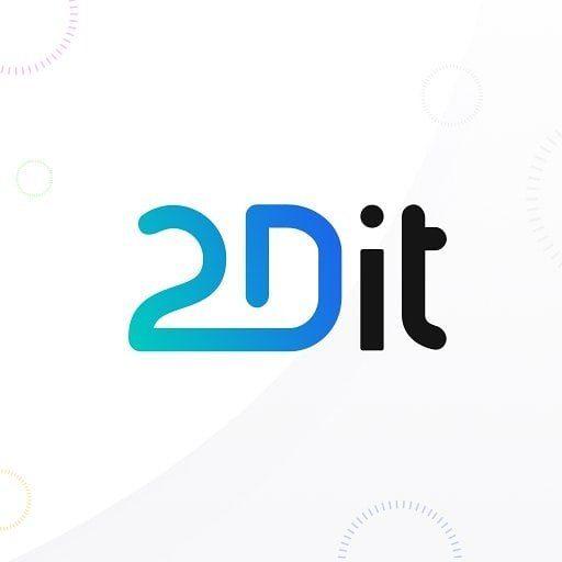 2Dit — Создание сайтов в Омске